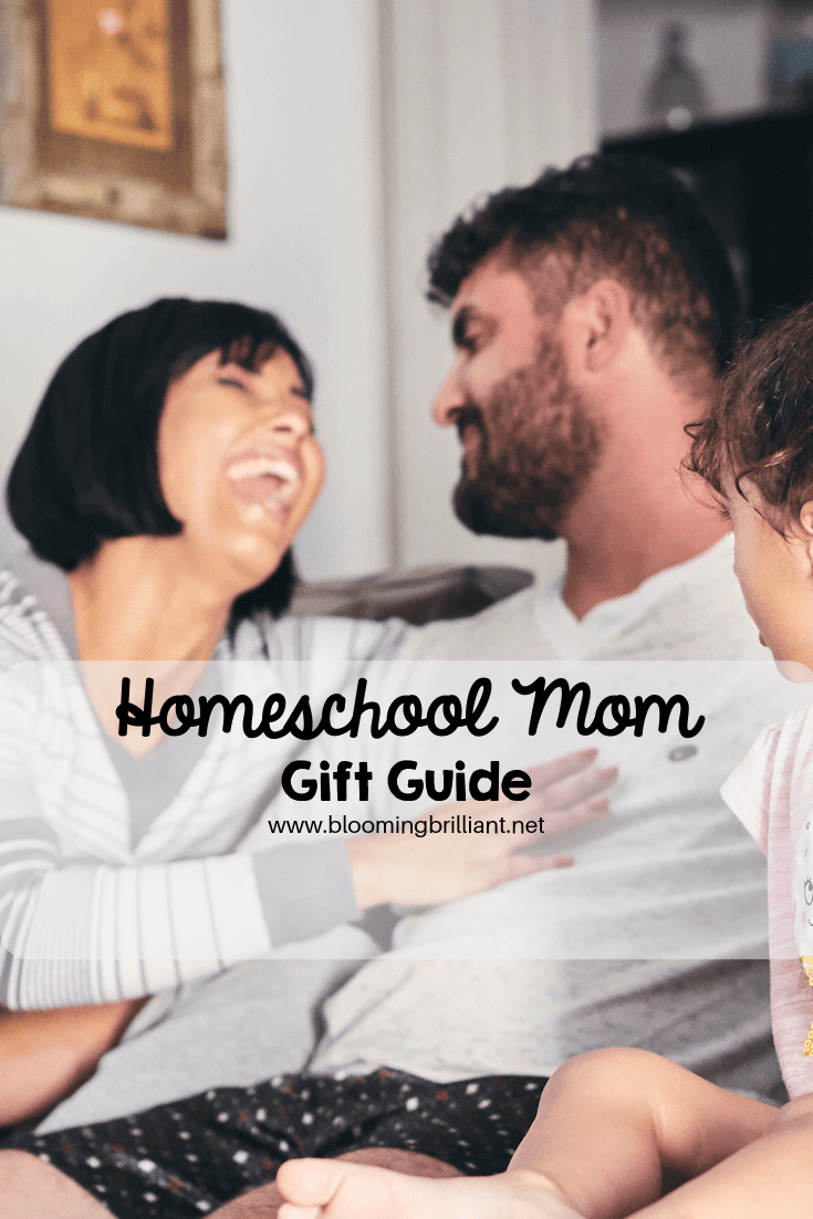 Looking for fun quirky gifts for a homeschool mom? Check out our homeschool mom gift guide.