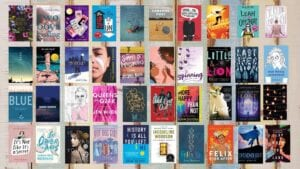 Blog Banner LGBTQ Young Adult Books